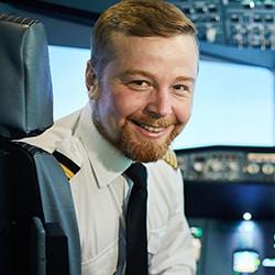 民航機師航空就業