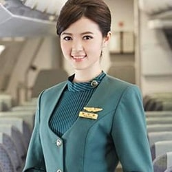 地勤航空就業